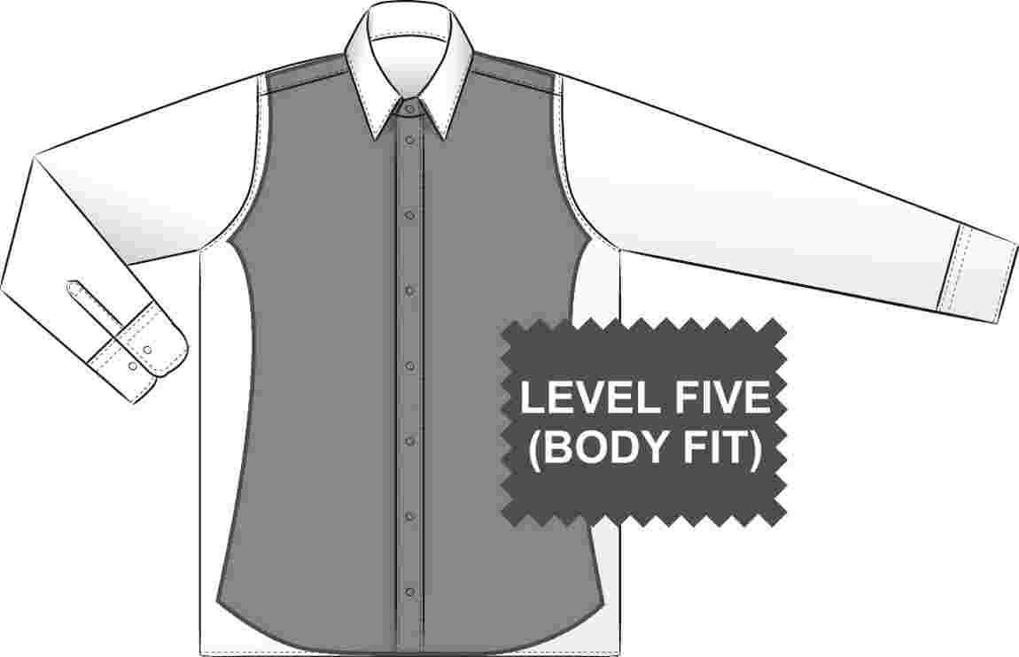 Kvalitní košile Olymp s dlouhým rukávem - doprava zdarma 1bb1f150e4