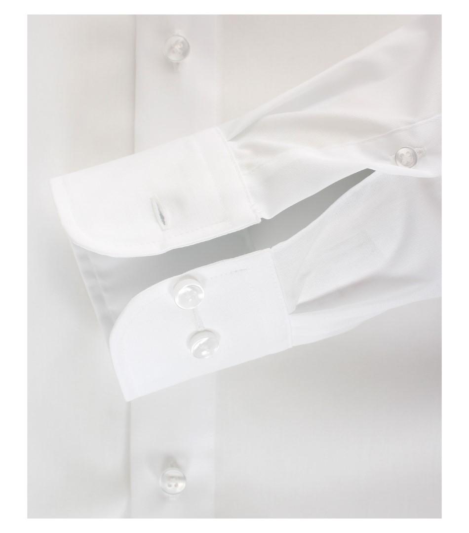 1f913db86857 Casa Moda Comfort Fit Chambray – biela košeľa