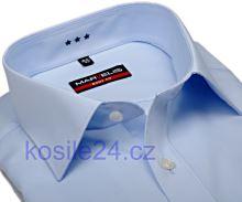 Marvelis Body Fit – světle modrá košile