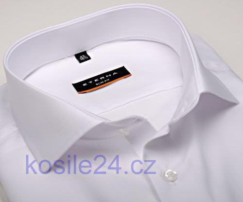 4fe8dc25d82b Eterna Slim Fit - biela košeľa