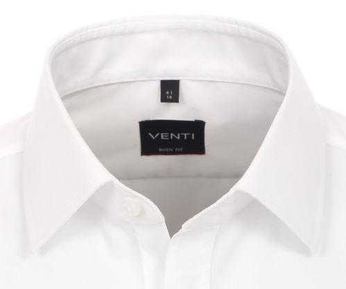 Venti Body Stretch – biela košeľa