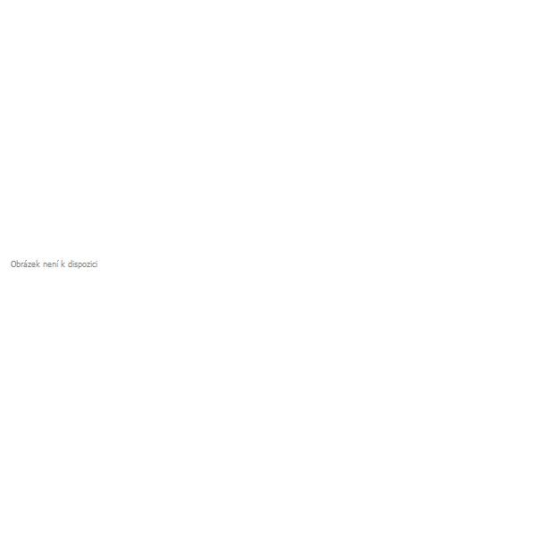 96bbb11594c6 Luxusná košeľa Venti Slim Fit s modrým vzorom - predĺžený rukáv