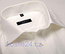 Eterna Comfort Fit Uni Popeline - champagne košeľa
